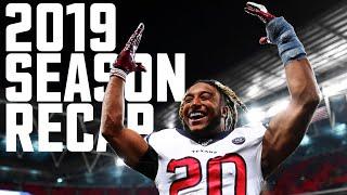Houston Texans 2019 Season Recap | NFL Films