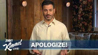 Jimmy Kimmel's Quarantine Monologue – Jimmy Responds to Pence & Trump