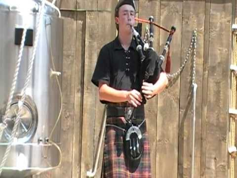 Two Pipers Piping Hellbound Train Pa Ren Faire