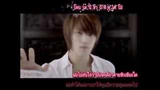 [THAISUB+KARAOKE] Why did I fall in love with you - TVXQ