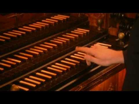 Choral Prelude ''Wachet auf, ruft uns die Stimme'' BWV 645