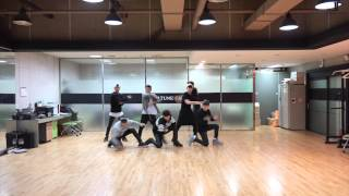 [MADTOWN] 드루와(New World) 안무 영상(Dance Practice)
