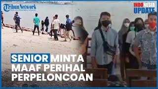Viral Video Perpeloncoan di Kendari, Penjelasan Kampus hingga Permintaan Maaf Senior