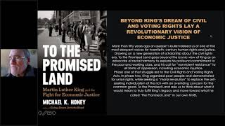 Dr King and the fight for economic justice