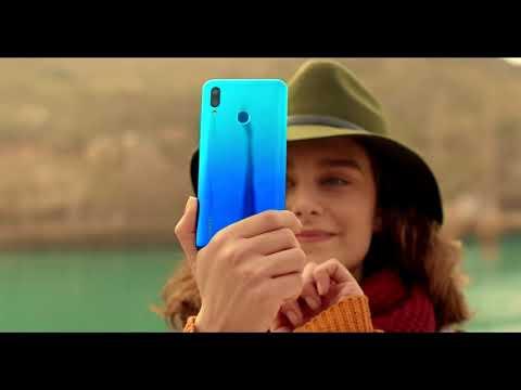 Telefon Zil Sesi | Huawei P Smart Reklam Müziği 2019 [ İNDİR ]