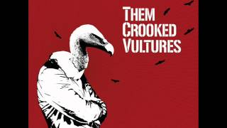Them Crooked Vultures Mind Eraser No Chaser
