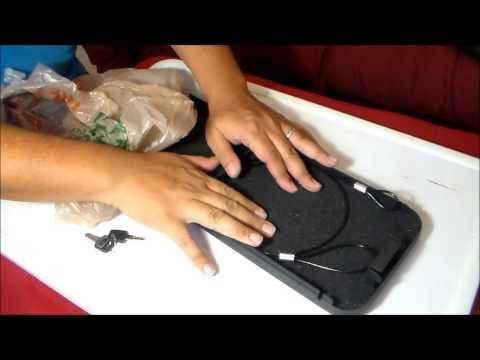 SNAP SAFE LOCK BOX REVIEW
