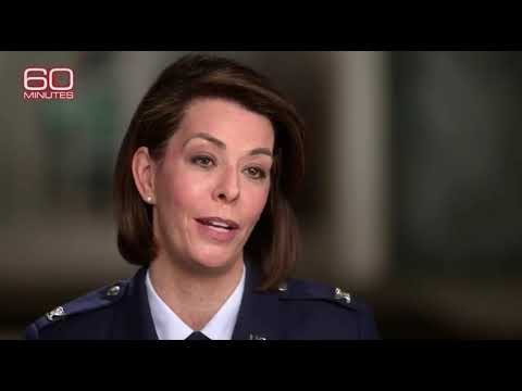 60 Minutes: DeDe Halfhill on Vulnerable Leadership