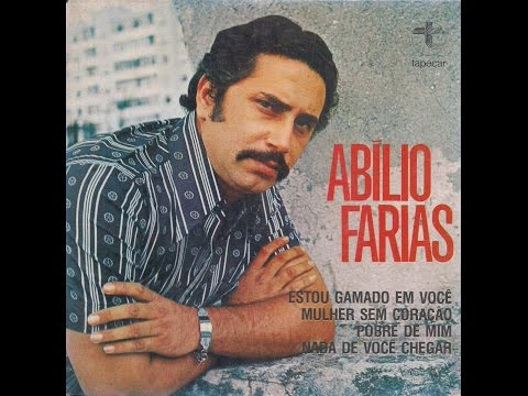 Ciganinha Feiticeira - Abílio Farias