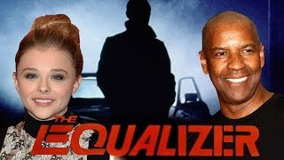 THE EQUALIZER Sequel Already In Works