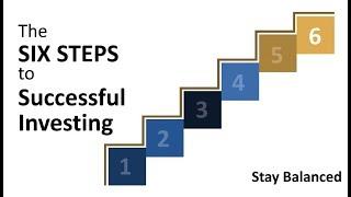 6: Stay Balanced