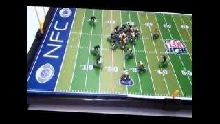 Tudor Games Electric Football Demo