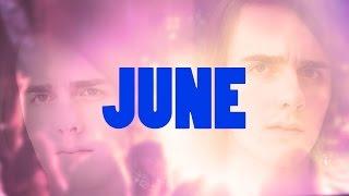 JUNE | Alex Lowes