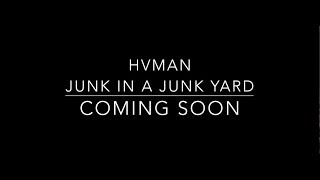 'Junk in a Junkyard' Single Coming Soon!!