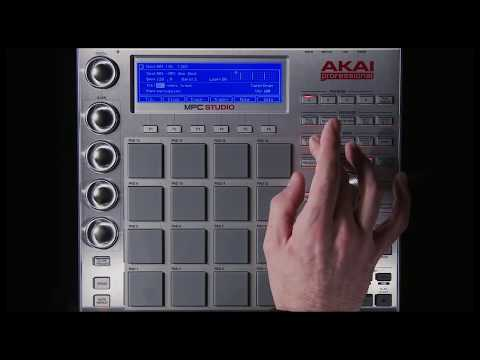 Layering Sounds on MPC Pads | MPC One-Shot