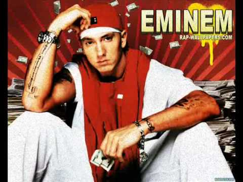 Eminem, How Come (Instrumental)