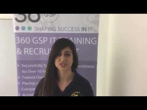 360 GSP - Job Guarantee