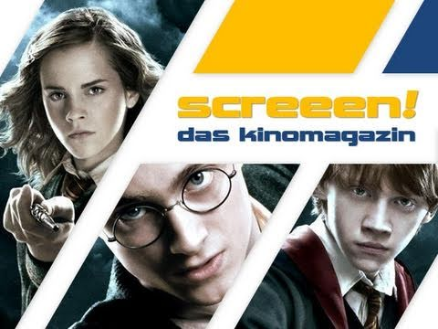 SCREEEN! - Harry Potter klaut Brillen! - SCREEEN! #4