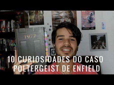 10 Curiosidades sobre o Caso Poltergeist de Enfield | Ben Oliveira