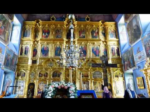 Свечки в 12 церквях