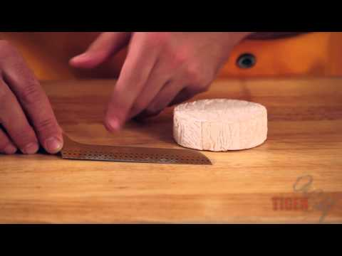 Cheese Knives:  The Icel Cheese Knife