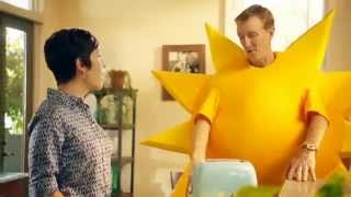 The Best Jimmy Dean Commercial Ever