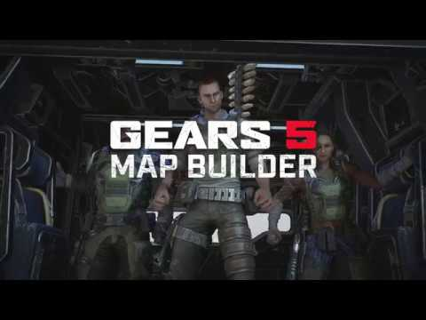 Gears 5 - Map Builder Explained thumbnail