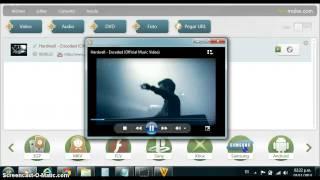 TUTORIAL FREEMAKE VIDEO CONVERTER