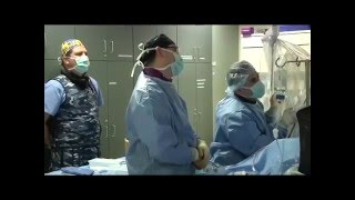The Cardiac Catheterization Lab - Glendale Adventist Medical Center
