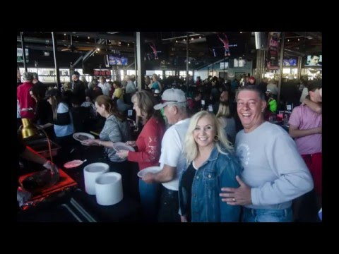 Video Dillons Bayou Grand Opening