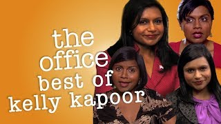 Best of Kelly Kapoor - The Office US