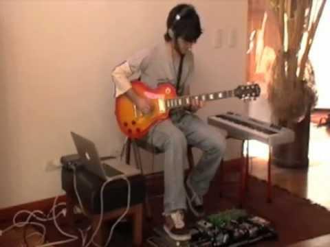 Gonzalo Esteybar - Live
