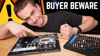 The Truth About Ryzen Laptops