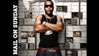 Flo Rida - American Superstar (ft. Lil Wayne)