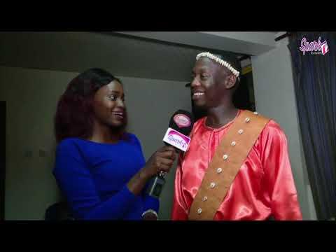 LIVE WIRE: Kabaka graces Meseach Semakula's concert