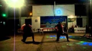 JUDAS (R3HAB REMIX) DANCE SYTYCD!