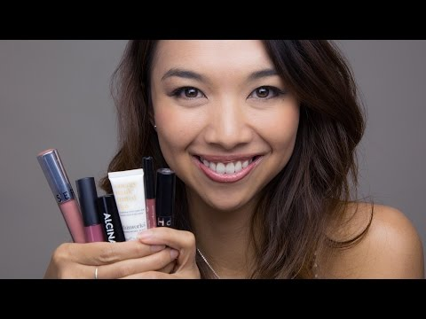 My Lips But Better (MLBB) Shades for Olive Skin Tones!