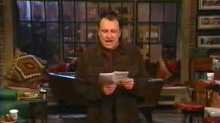 154 Colin Quinn's Poetic Tough Crowd Goodbye