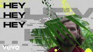 Musik-Video-Miniaturansicht zu Hey Hey Hey Songtext von Rea Garvey