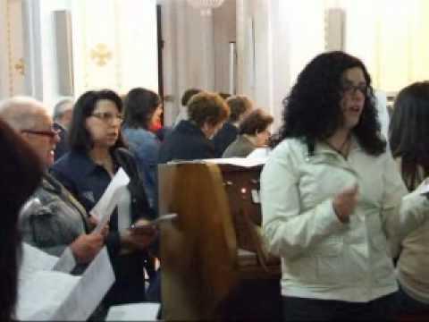 ALIA - CORO E CANTI VEGLIA DI PENTECOSTE (1p)