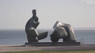 Sjón On Henry Moore