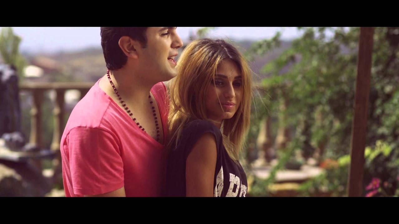 "Mihran Tsarukyan – Srtis Uzace "" official music video """