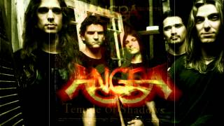 Angra - Waiting Silence (Instrumental by Vitaliy Antonuk)