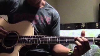 Briane-Boyce Avenue. Guitar Lesson
