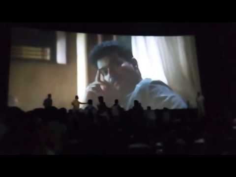 Download Kaththi fdfs in vetri theater HD Mp4 3GP Video and MP3