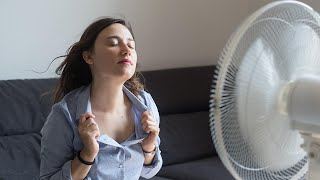 How to Control Annoying Breast Sweat | Dr. Kristi Funk
