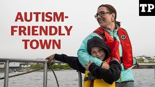 Canada's Most Autism-friendly Town | World Autism Awareness Day 2018