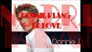 Donnie Klang-Dr.Love(actual song)