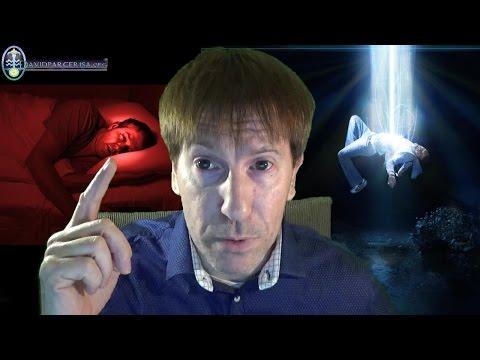 Descubre si has tenido «visitas nocturnas»… ¿Extraterrestres o entes astrales?