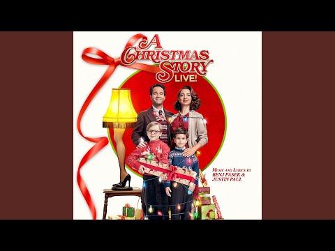 a christmas story - A Christmas Story Soundtrack